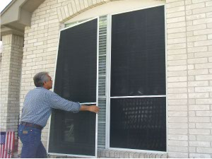 Solar Screen Pros and Cons - Gwyndows Window Cleaning