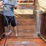 power washing diy