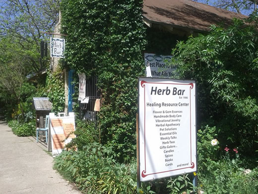 herb-bar