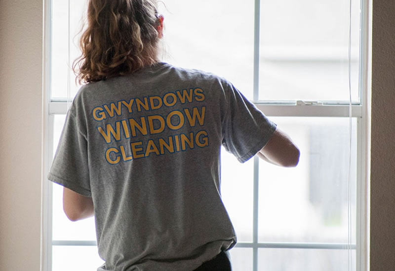 Your first professional window washing what to expect for Window washing austin