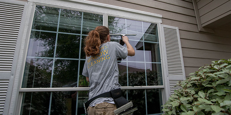Window Cleaning Dripping Springs