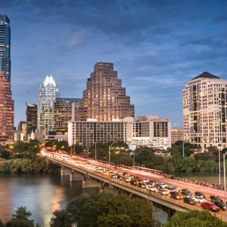 Five tallest buildings in Austin
